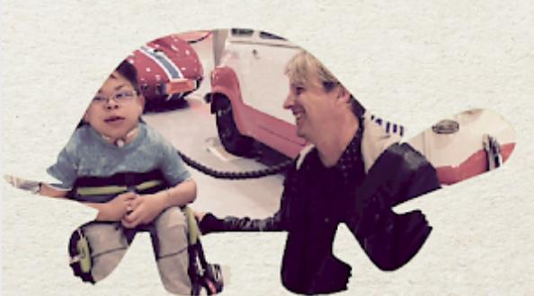 MOMO, Charity, Christoph Sander, Kinderhospiz